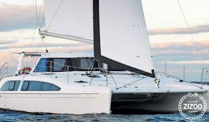 Catamaran Seawind 1260 (2019)