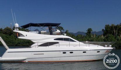 Motorboot Ferretti 46 (2013)