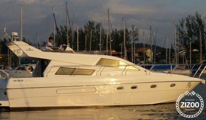Motorboot Intermarine 440 Full Gold (2002)