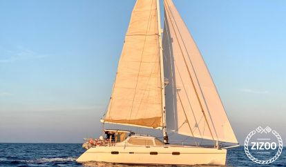 Catamaran Privilege 585 (2007)