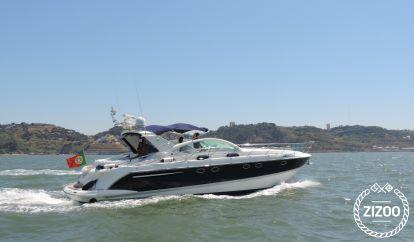 Motor boat Fairline Targa 52 GT (2008)