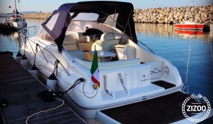 Motorboot Cranchi Zaffiro 28 (2006)