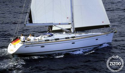 Segelboot Bavaria Cruiser 46 (2005)