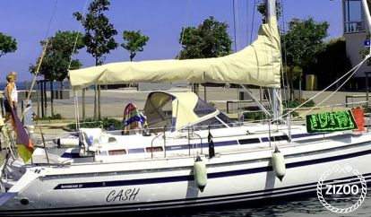 Sailboat Sunbeam 37 (2006)