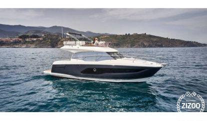 Motorboot Jeanneau Prestige 42 (2020)