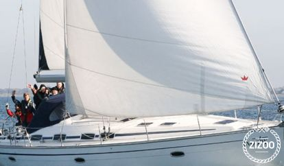Sailboat Bavaria 46 (2009)