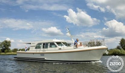 Motorboot Linssen Grand Sturdy 40.0 Sedan (2020)
