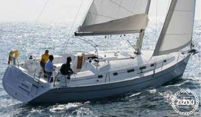 Zeilboot Beneteau Cyclades 43.4 (2007)