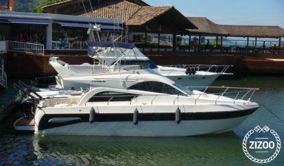 Motorboot Antares 380 (2005)