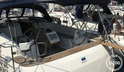 Velero Bavaria Cruiser 46 (2016)