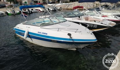 Speedboot Four Winns S 215 Sport Cab (2008)