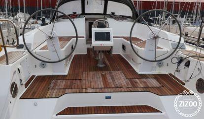 Zeilboot Bavaria 46 (2016)
