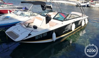 Speedboot Four Winns SL 262 Bowrider (2008)