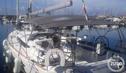 Zeilboot Jeanneau Sun Odyssey 519 (2019)