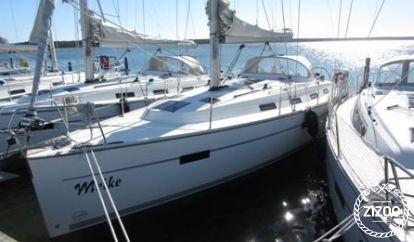 Zeilboot Bavaria Cruiser 40 (2011)