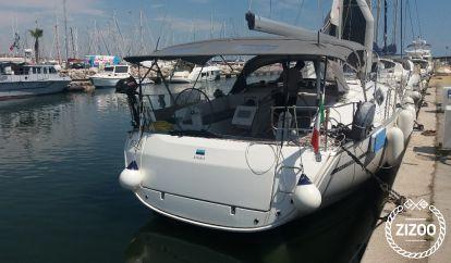 Zeilboot Bavaria 46 (2017)