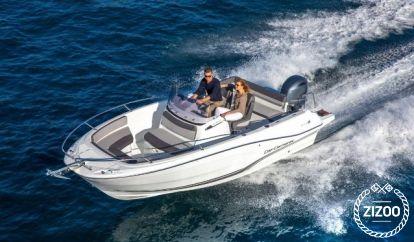 Sportboot Jeanneau Cap Camarat 6.5 CC (2020)