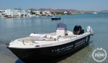 Sportboot Poseidon 510 (2018)