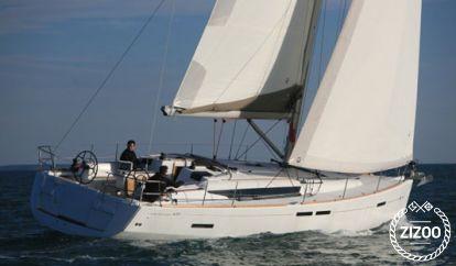 Segelboot Jeanneau Sun Odyssey 439 (2012)