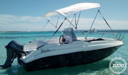 Speedboat Stella 4.70 (2020)