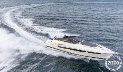 Motor boat Fiart 40 (2004)