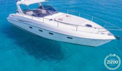 Motor boat Fiart 38 M (2010)