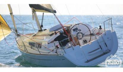 Sailboat Jeanneau Sun Odyssey 30 i (2012)