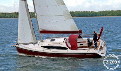 Sailboat Maxus Prestige 33.1 RS (2020)
