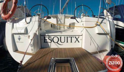 Zeilboot Jeanneau Sun Odyssey 439 (2013)