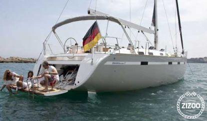 Segelboot Bavaria Cruiser 55 (2011)
