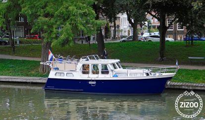 Barco a motor Hollandia Cruiser 1050 S (1997)