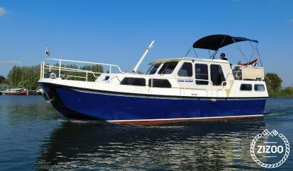 Motorboot Rogger 1000 (2000)