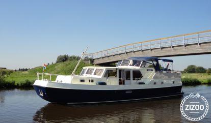 Hausboot Delos 1430 (2000)