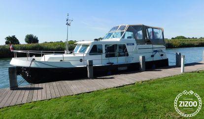 Huisboot Veha Euroline 98 (2000)