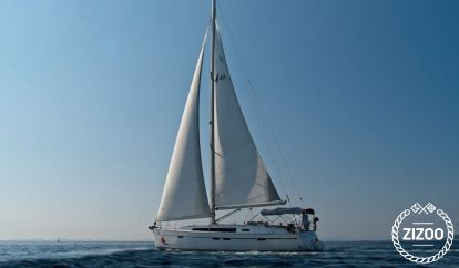 Segelboot Bavaria Cruiser 46 (2014)