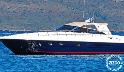 Barco a motor Gianetti 55 Sport (2006)