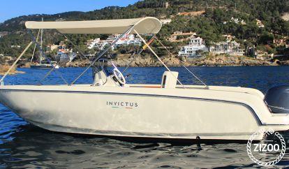 Lancha motora Invictus 190 FX (2021)