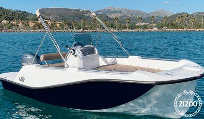 Speedboat V2 Boat (2013)