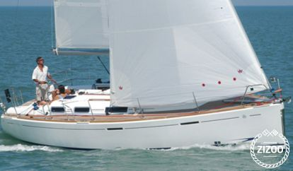 Sailboat Dufour 380 Grand Large (2014)