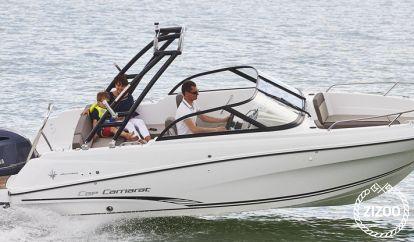 Speedboat Jeanneau Cap Camarat 6.5 BR (2019)