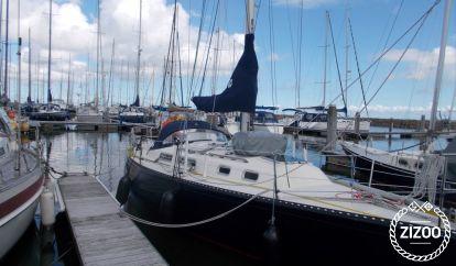 Zeilboot Puma Yachts 34 (2000)