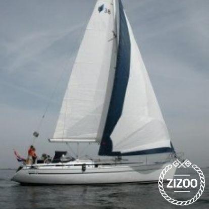 Segelboot Bavaria 38 (2004)