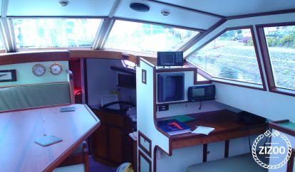 Zeilboot Van De Stadt 40 (2000)