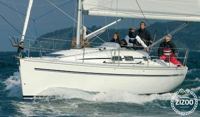 Sailboat Elan 333 (2003)