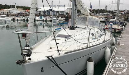 Sailboat Beneteau First 31.7 (2009)