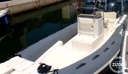 RIB Jokerboat Clubman 22 (2014)