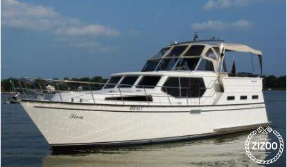 Hausboot Aqua 1200 (2006)