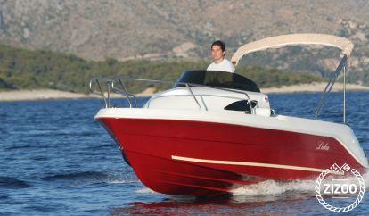 Sportboot M-SPORT Luka (2011)