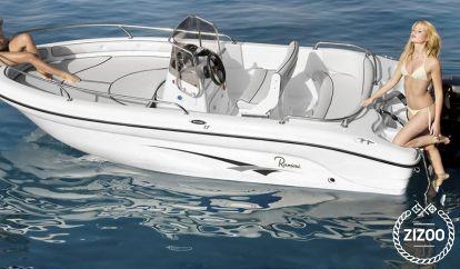 Sportboot Ranieri 17 (2019)