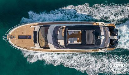 Motor boat Monte Carlo MCY 66 (2017)